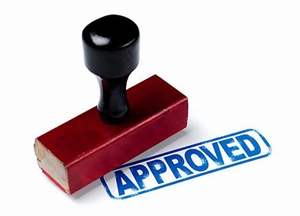 We manage your loan to approval