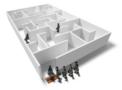 Helping you through the finance maze
